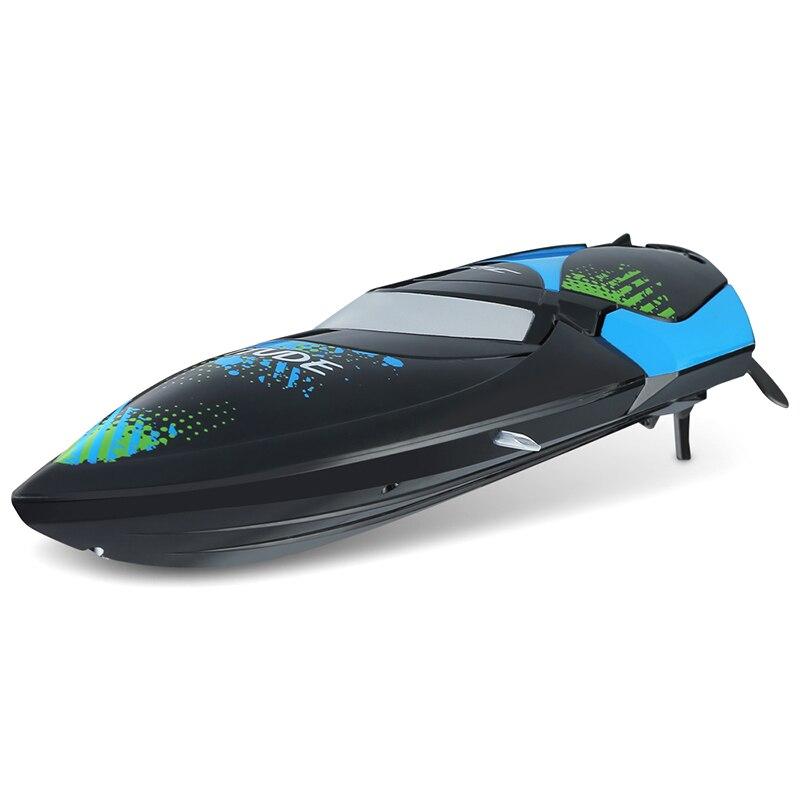 Vente chaude télécommande bateau 2.4 GHz Portable Mini bateau hors-bord bateau jouets pour enfants enfants 88