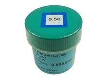 1PCS PMTC 250K 0.5mm lead free lead-free solder ball