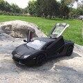Высокое Качество Колес 1:24 Масштаб Aventador LP 700-4 Суперкаров Литья Под Давлением Автомобиль/Автомобили для Мальчиков игрушки