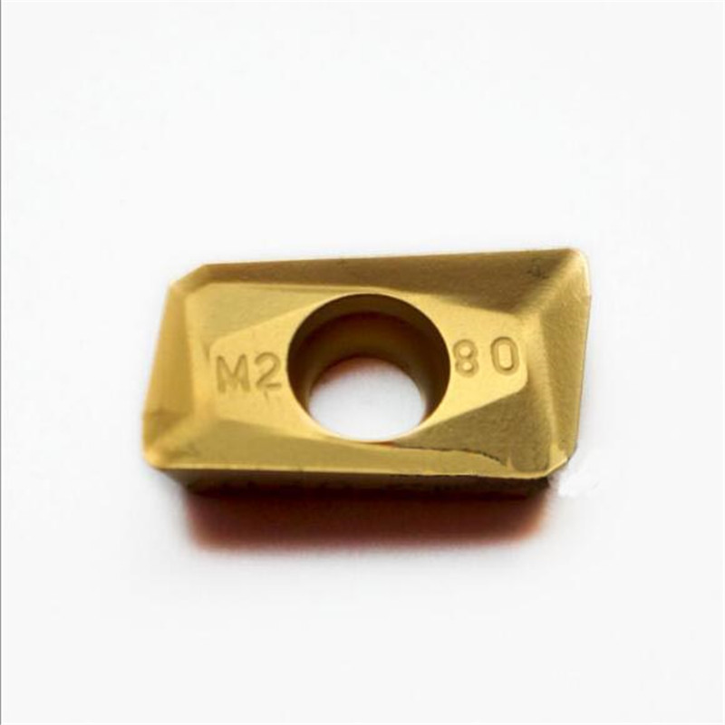 APMT1604PDER-M2 F7030,100% original Mitsubishi carbide threading insert for thread turning tool holder boring bar cnc machine цена