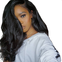 250% Denstiy Lace Front Human Hair Wigs For Black Women With Baby Hair Pre Plucked Brazilian Remy Hair Body Wave You May Hair
