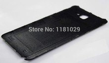 Wholesale 10PCS/LOT Battery Door Back Cover Housing For Samsung Galaxy Note 1 i9220 N7000 with Logo High Quality Free Shipping