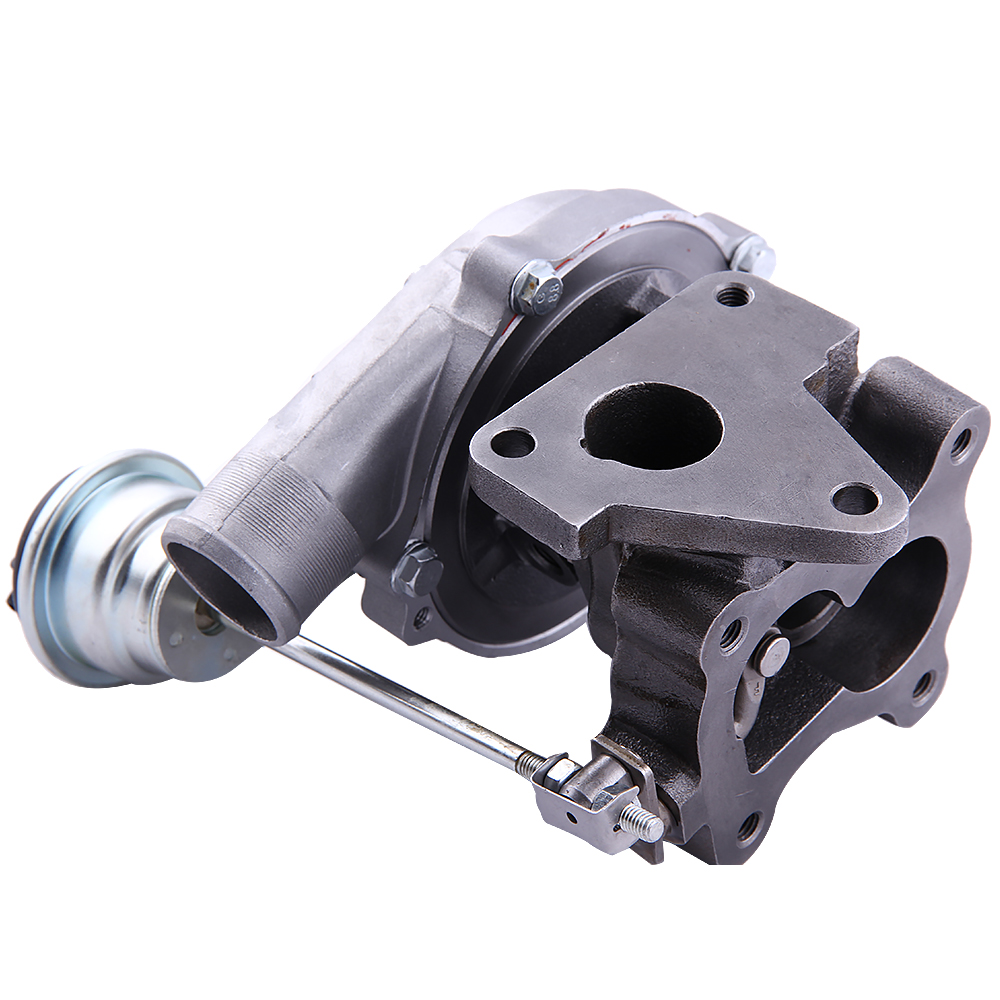 Turbo Турбокомпрессор для Renault MK3 Clio MK2 1,5 DCI K9K KP35 54359700000 K9K700 для Clio MK2 1.5dci K9K-702 KP35 для nissan