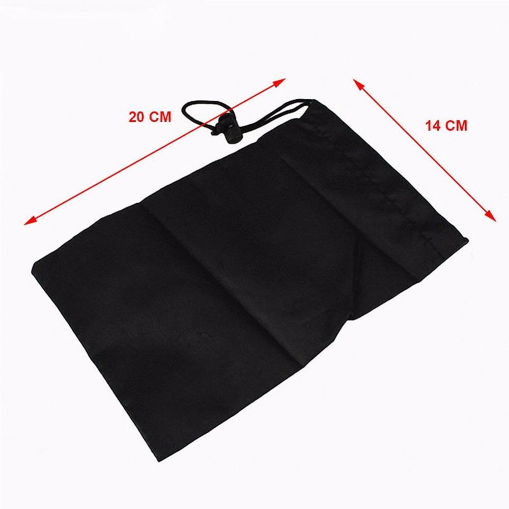 Nylon Bag for GoPro three Way stick