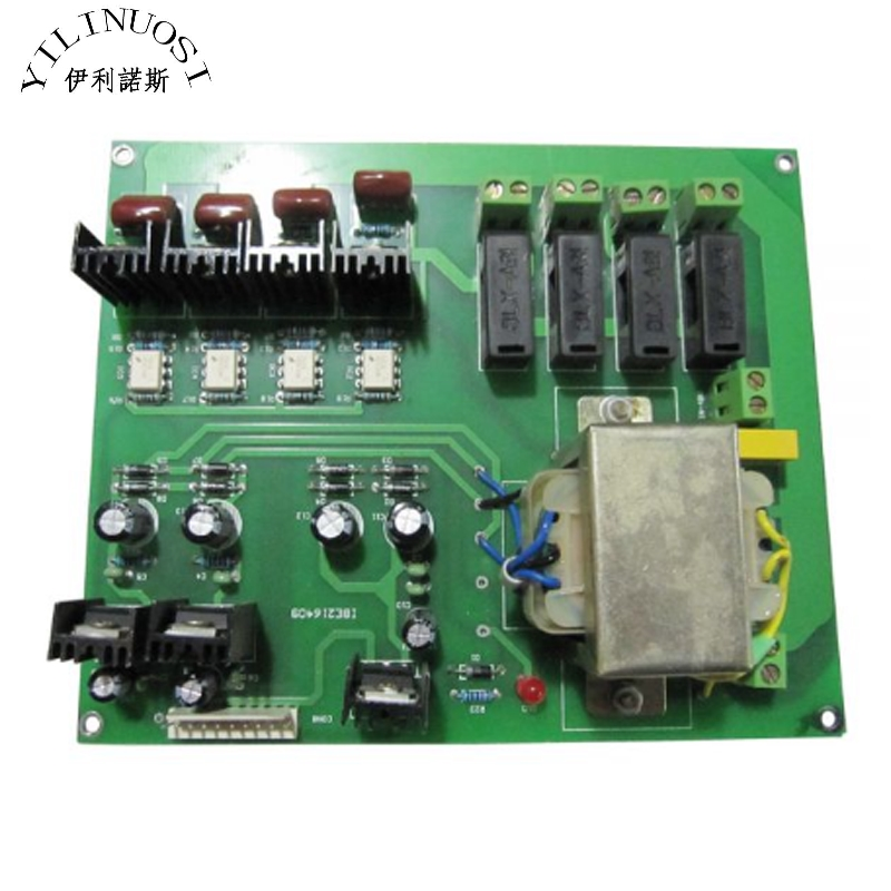 Myjet Printer Temperature Controller Display Board myjet printer media sensor