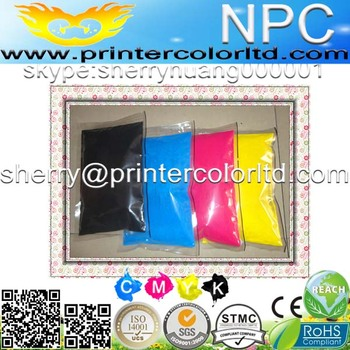 Color toner powder compatible for Konica Minolta Bizhub c451/c350/c450/c550/c650 low Shipping