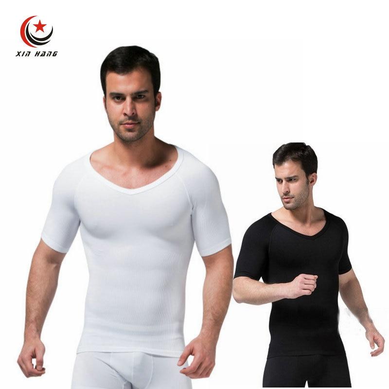 איכות גבוהה Mens V- צוואר מעצבים לשחות - בגדי ספורט ואביזרים