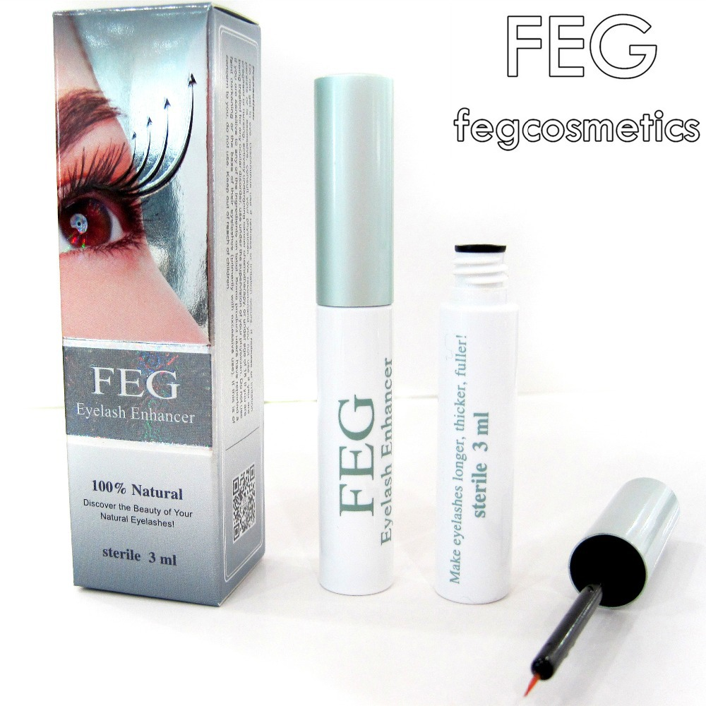 Careprost Rimel 100 Originality Hologram Eyelash Serum Feg Eyelash