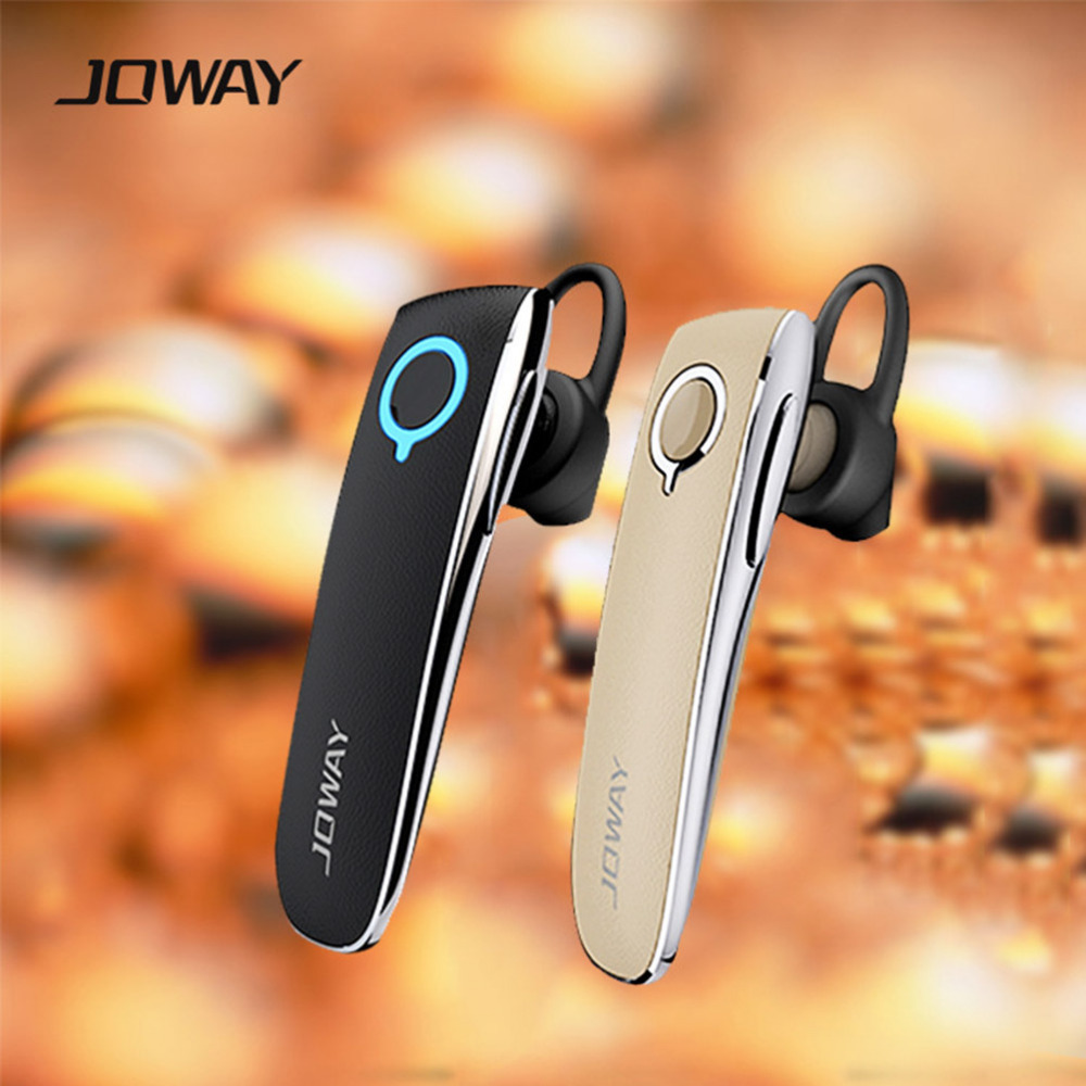 Fashion Bluetooth Headset With Microphone For Kkmoon Ex 01 Wireless Mini Mic Earphone New Joway H05 Smart Business Style Handsfree Headphone A2dp Android Ios In Earphones Headphones From