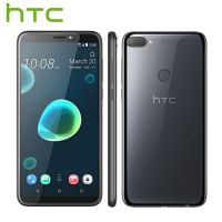 Hot Sale HTC Desire 12 Plus Mobile Phone Dual SIM 6.0 inch 3GB RAM 32GB ROM 13MP Snapdragon 450 Octa core Android 8.0 Smartphone