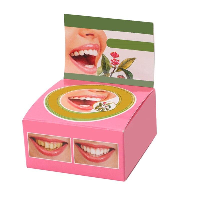 eliminar manchas negras de los dientes