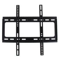 Plasma LCD LED 3D TV Wandhalterung Halterung Schmalen 32 37 40 42 46 48 50 55