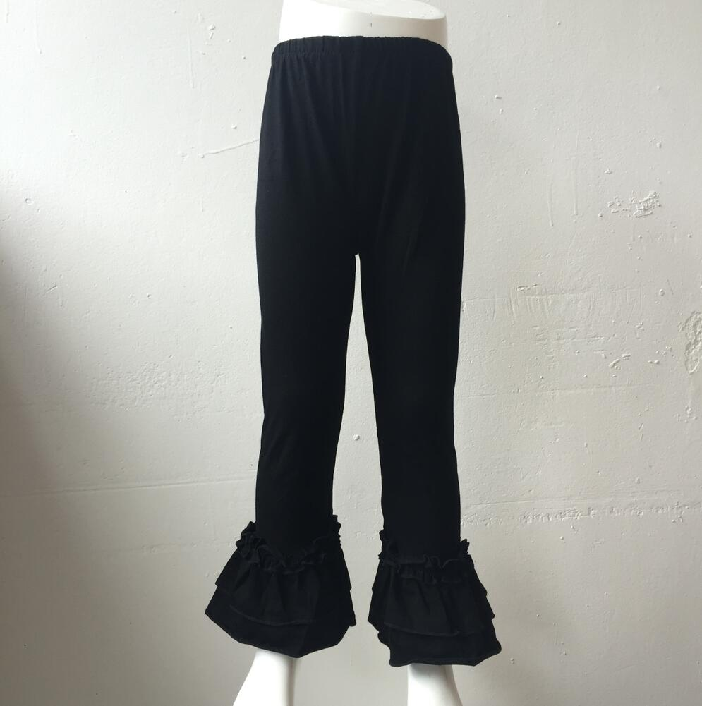 product New arrival Persnickety Baby Girls party trousers cargo pants www six photo com kids ruffle pants double ruffle pants