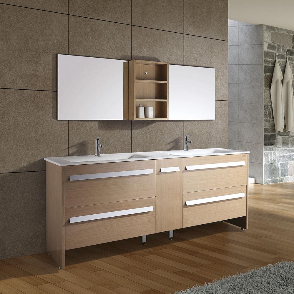 Moderne vanités de bain achetez des lots à petit prix ...