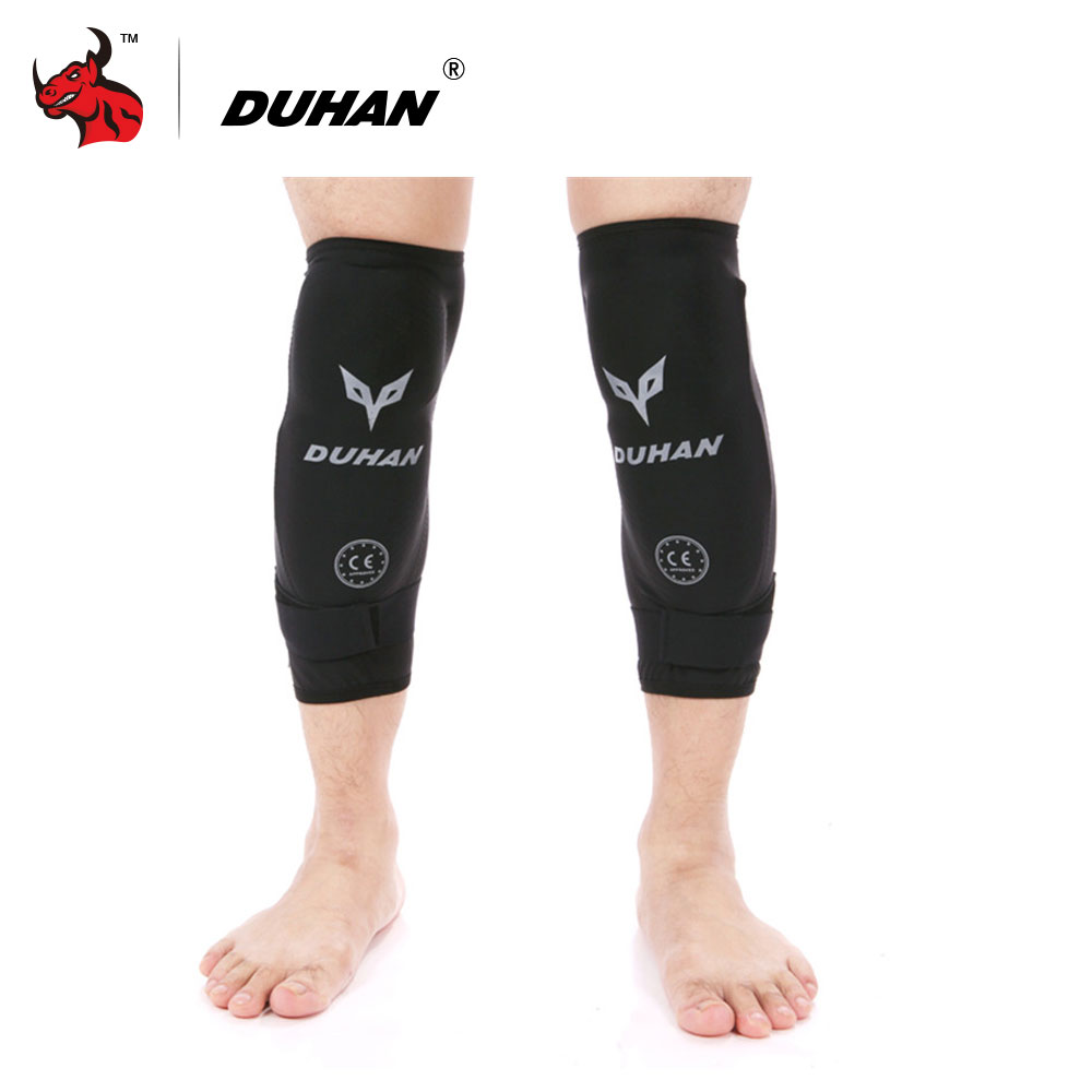 DUHAN Motorcycle Knee Pads Outdoor Sports Moto Cycling Knee Protector Gear MTB Bike Motorcycl Riding Knee Protective Pads Guard