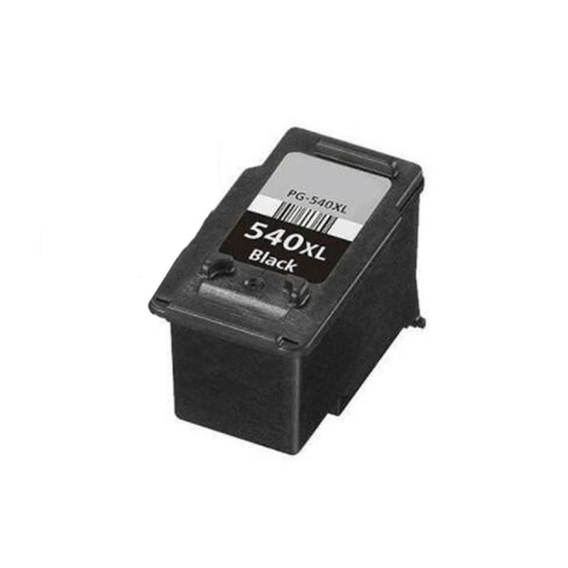 1PK PG-540 Ink Cartridge For Canon pg540 PG 540 For canon PIXMA mg3250 MG3255 MG3550 MG4100 mg4150 MG4200 mg4250 printer