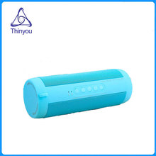 Thinyou Smart Mini Wireless Bluetooth Speaker Waterproof Bicycle Portable Stereo Music Subwoofer Loudspeakers For MP3 Phone PC