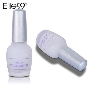 Elite99 12ml Softener Cuticle Remover Finger Tip Deap Skin Soften Oil Nail Polish Oil Gel Varnish Nail Treatment Nail Art Tool Онихомикоз