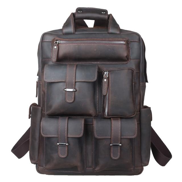 Rucksack Laptop Backpack