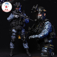 Pre order Mini time toys 1/6 M007 USA Navy Soldier Whole Set Model 12 Inches Action Figure