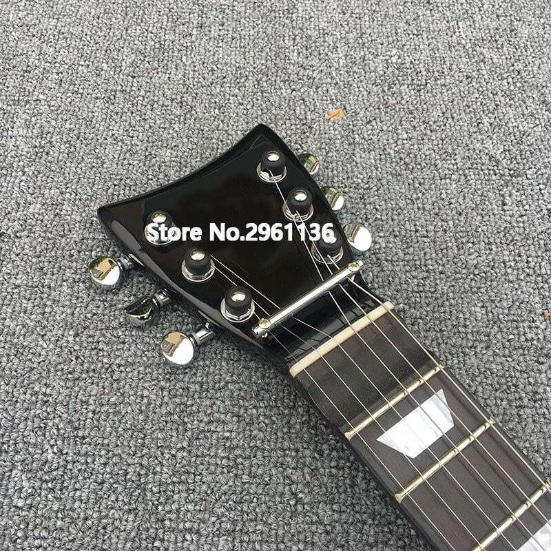 guitare acoustique portable