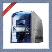 Datacard Sd260 Id Card Printer Single Side Pvc Card Printer