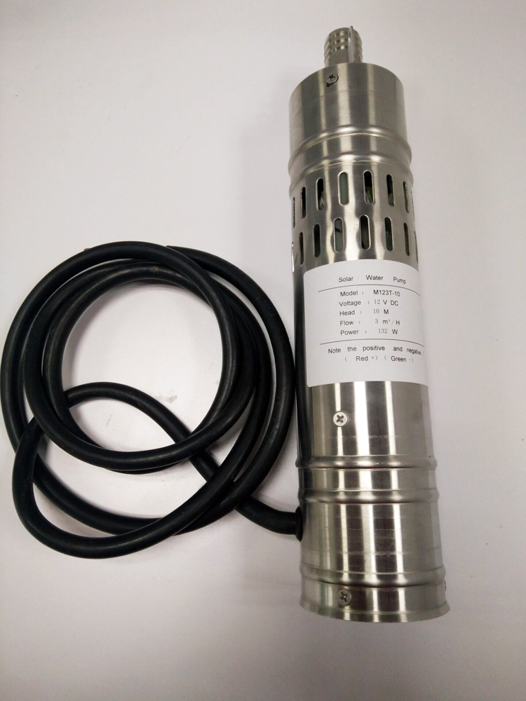 reorder rate up to 90 12v solar water pump solar water pump system