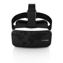 VRสวนV3ความจริงเสมือนแว่นตา3D VR Gafasหัวหน้าภูเขาสำหรับ4.0-6.0นิ้วสำหรับมาร์ทโฟน