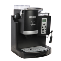 SN 3035 Automatic Espresso Machine Coffee Maker with Grind Bean and Froth Milk for Home coffee making machine