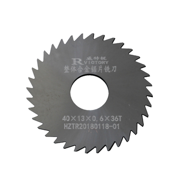 цена на 1PCS Saw Blade Diameter 40mm High Quality Carbide Circular Saw Blade Cutting Blade Integral Milling Cutter Slotting Timber