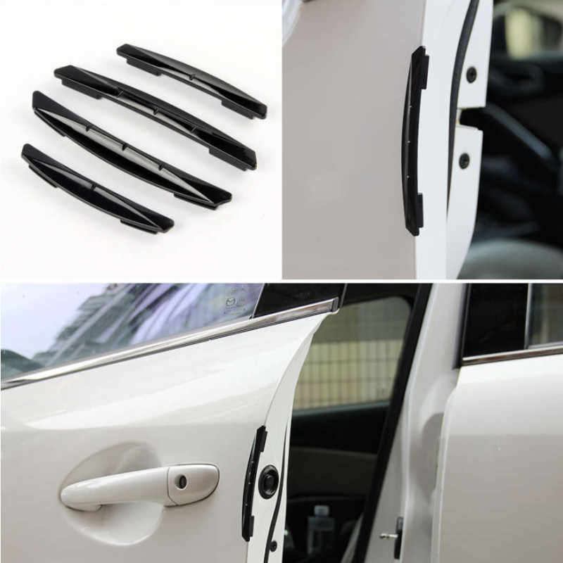 Deur Edge Guards Auto-Styling Styling Mouldings Auto Deur Protection Strip Universele Auto Vervanging Auto Deur Protector