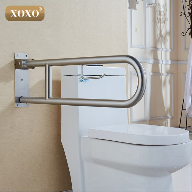 Online Shop XOXO bathroom safety grab bars handrails 304 stainless ...