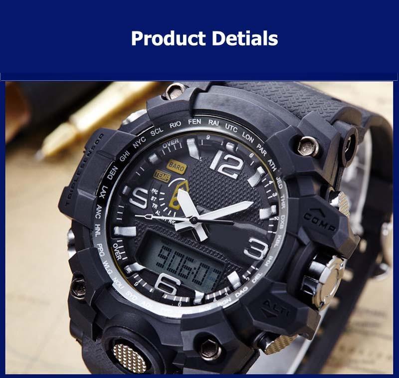 Digital Watch8