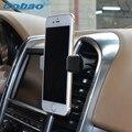 Coche universal soporte para teléfono móvil cobao air vent titular de montaje automático sostenedor del soporte para iphone 4 4s 5 5s 6 6 s samsung accesorios