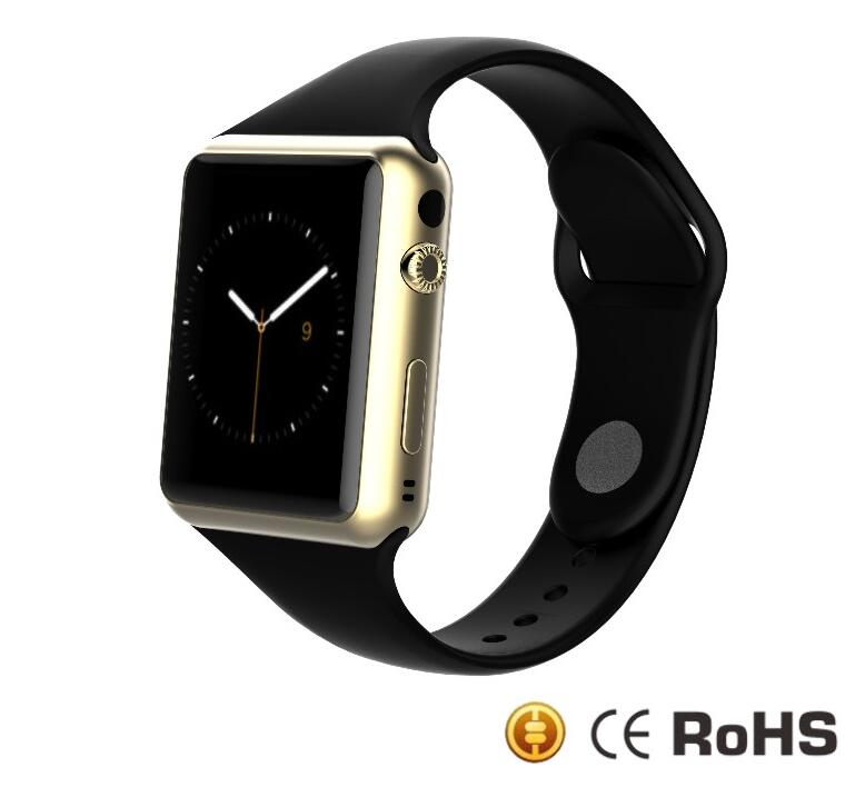 2017 Smart Watch X8 with Bluetooth SIM Card for Android Smart Watch Android 4.4.2 512MB+4GB with daul camera pk DZ09 U8 gv08 2015 android 1 3mp sim tf bluetooth