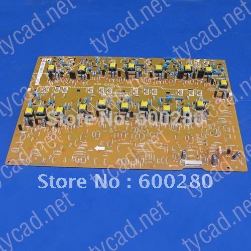 C9660-69022 High voltage power supply for HP Color LaserJet 4600 4650 4610 printer parts used c8519 69037 c8519 69015 high voltage power supply board hp laserjet 9000 9040 9050 printer parts used