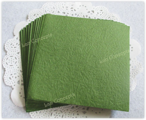 Free shipping diy crumpled crepe green paper for crafts origami free shipping diy crumpled crepe green paper for crafts origami kawasaki rose flower leaves mightylinksfo