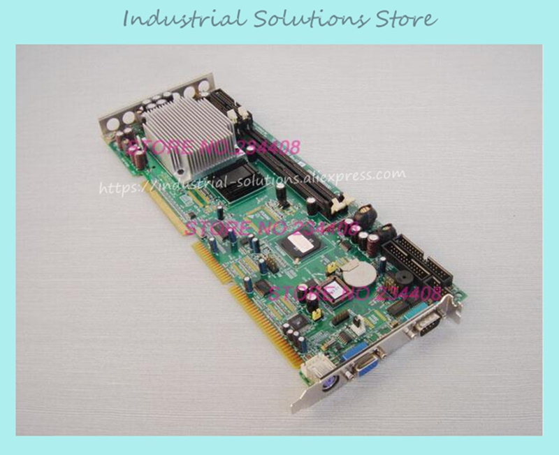 IPC Motherboard PCA-6004 Rev.A2 PCA-6004V PCA-6184 100% tested perfect quality