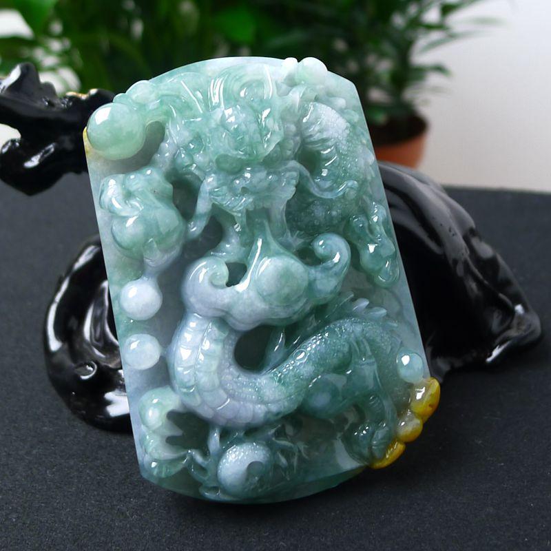 Vintage Certified Grade A Icy Green Jadeite Jade Beads Necklace Bargain Sale