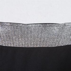 Image 5 - Bling Rhinestones Bra ชุดผู้หญิง Bra Panty 2 ชิ้นชุดชายหาดฤดูร้อนชุด 2 ชิ้นชุดชั้นในเซ็กซี่ชุดชั้นในชุด