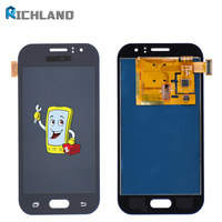 Hot Selling J110 lcd For SAMSUNG Galaxy J1 Ace 2016 J110F SM J110F LCD Display Touch Screen Digitizer for samsung j1 Ace J110F