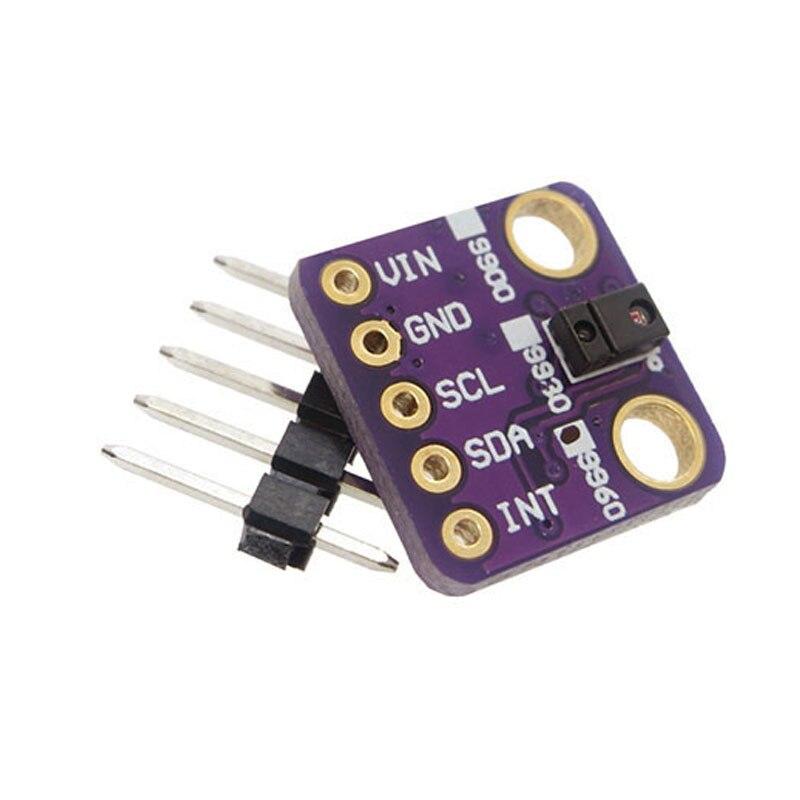GY 9960LLC APDS 9960 RGB and Gesture font b Sensor b font Module For font b