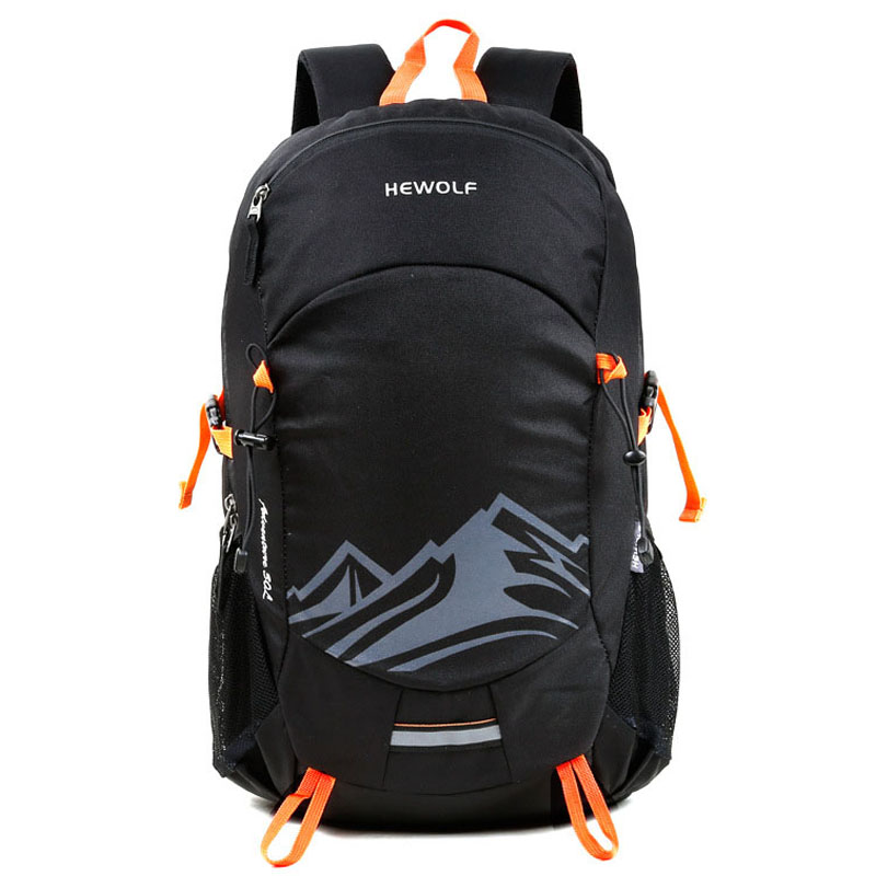 Tactical Backpack 30L Hewolf Hiking Sports Bags Travel Waterproof Nylon 600D Mountaineering camping Outdoor hunting Bag rucksack