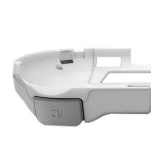 Image 5 - Uchwyt ręczny Joypad stojak na telefon ochraniacz na drążek skrzyni biegów z L2 R2 przycisk wyzwalacza dla PSV 2000 PSV2000 ps vita 2000 Slim gry Conso