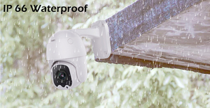 Image 4 - Usafeqlo AHD5MP 5X Mini Ptz Dome Camera 5MP 5X Ahd Camera 30M Ir Outdoor Cctv Camera Ondersteuning RS485 Coaxiale controle Functie