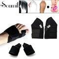2 pcs Big Fita Correção Corrector Foot Pain Relief Corrector Toe Inserções Palmilhas