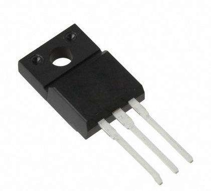 10pcs/lot <font><b>K6A60D</b></font> TK6A60D 6A 600V MOSFET TO-220F plastic N channel new original Immediate delivery In Stock image