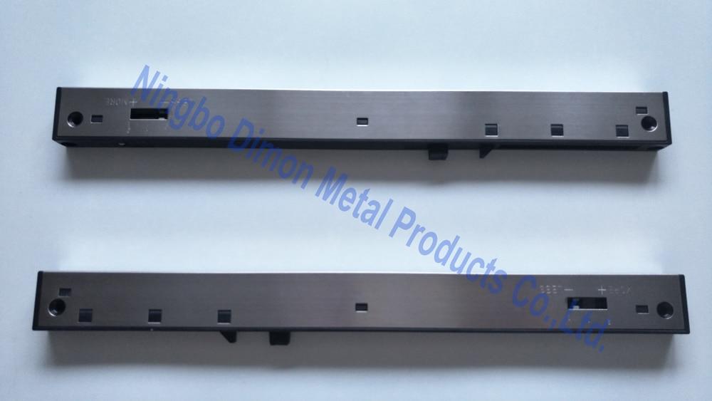 Dimon customized sliding door soft closing sliding door damper kits America style sliding door hardware damper kits DMH4.002.04