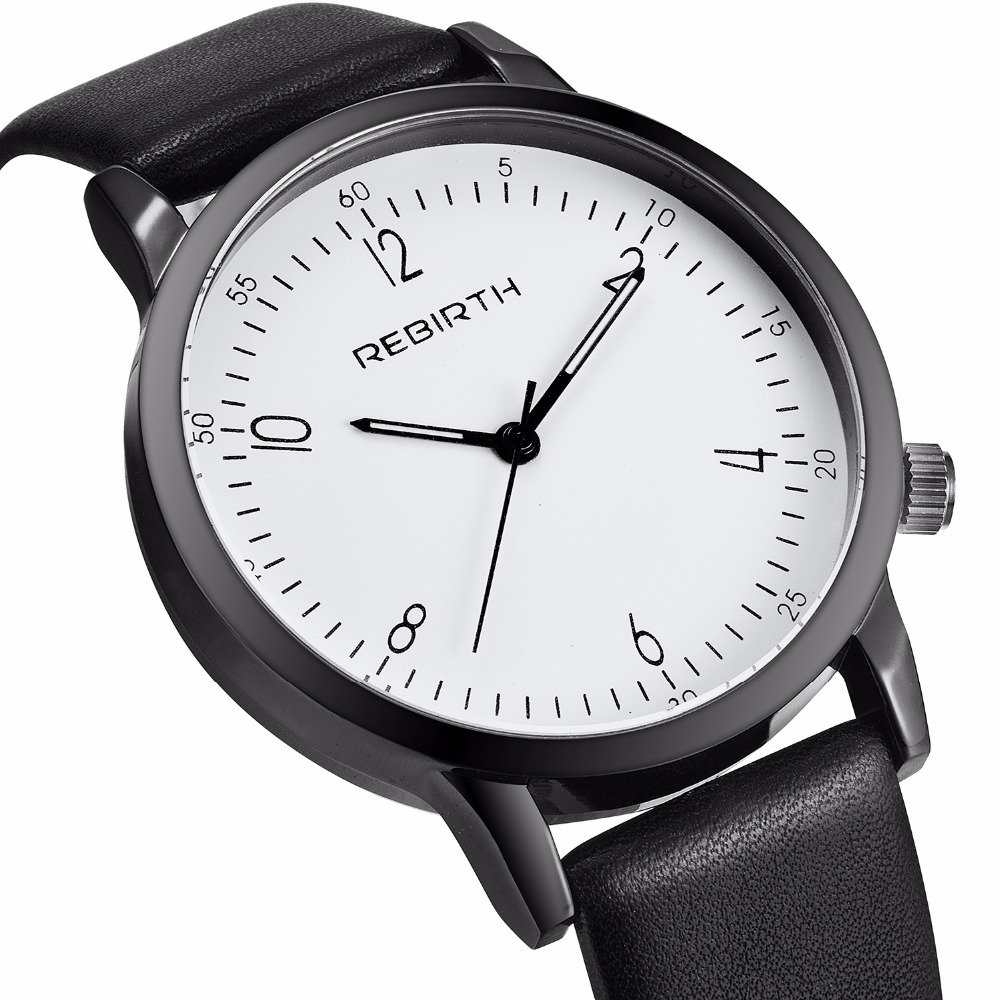 New Design Women Watches Top Brand Luxury Leather Band Digital Dial Quartz Watch Men Fashion Dress Female Clock Relogio Feminino