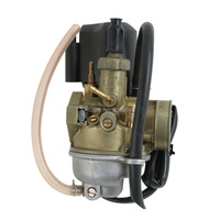 19mm Carburetor Carburetter Carb Parts For Honda Lead 100 CH90 CH100